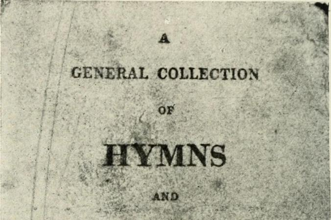 made|new|hymns