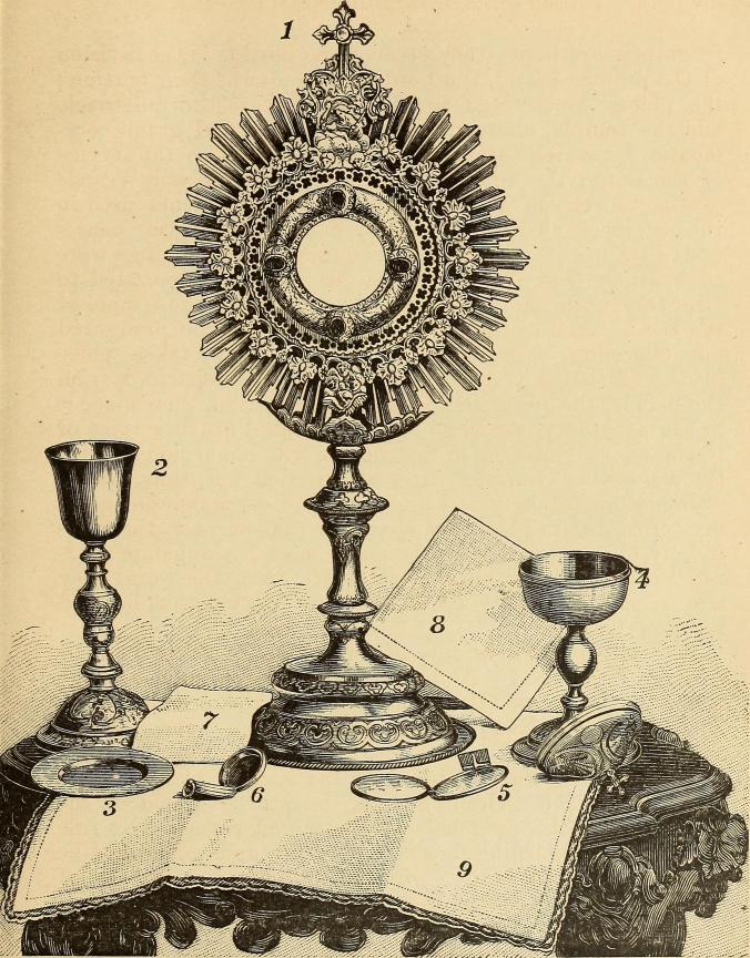 made|new|altar